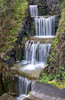 Terrazas desbordantes (Txantxiku) Tags: cascadas torrentes naturaleza