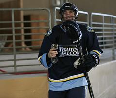 XMHKY-0020 (Joe Daly) Tags: canon canon5dmarkiii markiii canonphotography photography hockey california frozenfairgrounds californiahockey delmar outdoorhockey