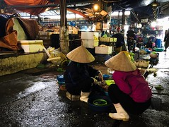Hạ Long Bay. Vietnam (H.L.Tam) Tags: people sketchbook vietnamese iphone iphoneography life street documentary vietnam hltam hạlongbay streetphotography iphone8plus photodocumentary