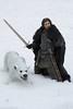 You Know Nothing Jon Snow (edwicks_toybox) Tags: 16scale actionfigure direwolf gameofthrones ghost jonsnow kitharrington snow sword threezero winter