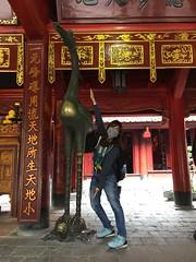 IMG_7761 (陳竹 / bamboo / Baipaii) Tags: travel vietnam exchangestudent baipaiibackpacker