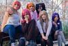 SESION LOVE LIVE 35 (patty_jab) Tags: cosplay love live rin honoka nozomi umi nico maki kotori lovelive madrid
