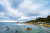 Eddystone Point Lighthouse (cameron_sweeney) Tags: au aus australia australian batis bayoffires clouds coast coastal coastline landscape lighthouse longexposure mtwilliamnationalpark northeasttasmania photography rocks sea seascape sony sonya7r tas tasmania wide wideangle wideangles zeiss zeissbatis18mmf28 zeissbatis2818 a7r wwwcameronsweeneycomau nisi 10 stop np