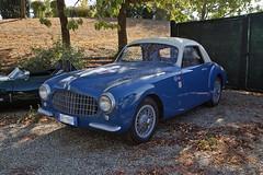Simca Fiat Coupè Pininfarina (Maurizio Boi) Tags: simca fiat pininfarina coupè car auto voiture automobile coche old oldtimer classic vintage vecchio antique voituresanciennes worldcars