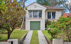 23 Abingdon Road, Roseville NSW