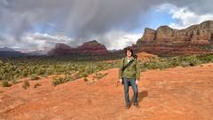 AZ Bound (Pennan_Brae) Tags: travel travelling roadtrip sedonaaz arizona sedonaarizona sedona