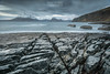 Angry Elgol... (inspireanimage) Tags: elgol skye scotland sunset coast rocks leading lines clouds mountains cuilllins long exposure