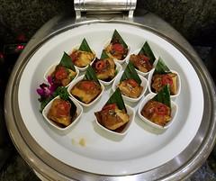 20171122_014435 (jaglazier) Tags: 112217 2017 airchina airports appetizers copyright2017jamesaglazier firstclass food internationalfirstclass lounges meals november pvg pudong shanghai shanghaishi china