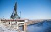 Expedition 54 Preflight (NHQ201712170074) (NASA HQ PHOTO) Tags: kazakhstan expedition54preflight baikonurcosmodrome roscosmos japanaerospaceexplorationagencyjaxa cosmonauthotel expedition54 baikonur kaz nasa joelkowsky