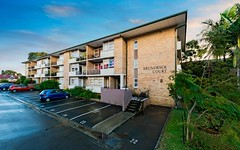 35/8 Brunswick Parade, Ashfield NSW