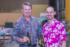 Faculty Melbourne Cup Event 2016 (QUT Science and Engineering Faculty) Tags: faculty professional staff sef melbourne cup 2016 science engineering