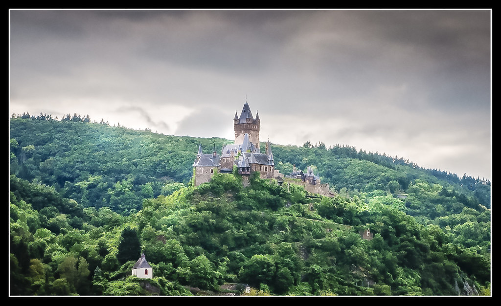 The world 39 s best photos of cochem flickr hive mind - Cochem alemania ...