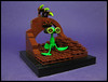 It's life Jim, but not as we know it : D (Karf Oohlu) Tags: lego moc vignette creature alien plantlife rocklife fanasy