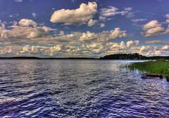 IMG_7154_5_6_tonemapped-1 (Andre56154) Tags: schweden sweden sverige himmel sky wolke cloud wasser water see lake ufer landschaft landscape