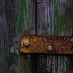Part of an old door thumbnail