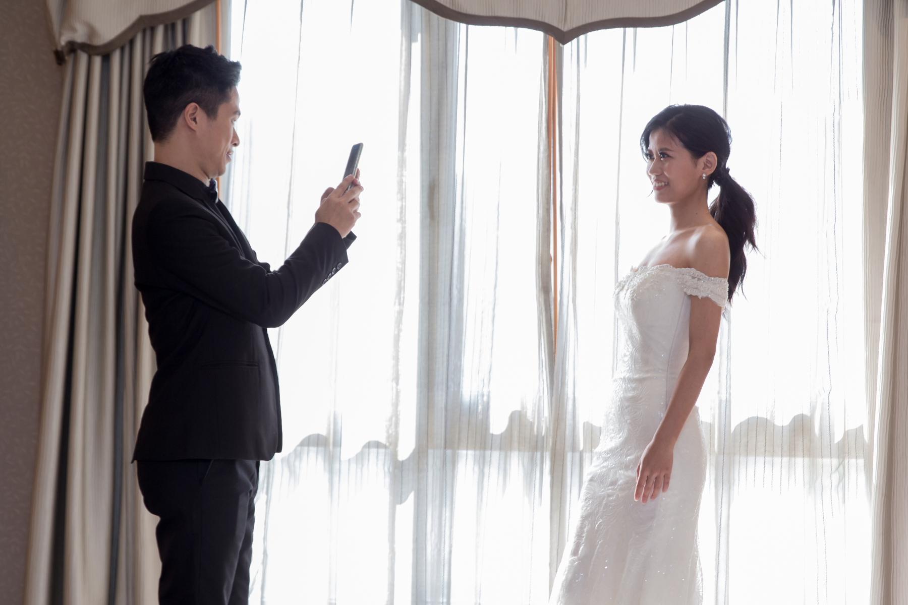 新莊頤品 婚攝 婚禮紀錄061