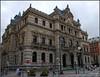 Diputación Foral de Vizcaya (Bilbao, País Vasco, España, 5-8-2009) (Juanje Orío) Tags: vascongadas bilbao vizcaya 2009 provinciadevizcaya paísvasco euskadi españa spain espagne espanha espanya palacio palace