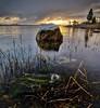 Kallahdenniemi (kanalokki) Tags: sunrise helsinki finland landscape seascape balticsea