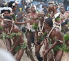Auge Cultural Group from Normanby island (Sven Rudolf Jan) Tags: papuanewguinea alotau canoeandkundufestival singsing dancers
