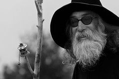 Wizard (Staffan O Andersson) Tags: beard christmas druidism dumbledore fairytale fantasy gandalf halloween hogwarts light magic magicwand magician man medieval men merlin mystery mythology old parade paranormal parden priest thelordoftheringstrilogywitchshatwitchcraftwizard christchurch