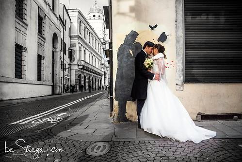 Chi ama non dorme | Sposarsi a Padova