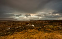 Rannoch Moor Dawn (Chris_Hoskins) Tags: scottishlandscape wwwexpressionsofscotlandcom scottishlandscapephotography landscape scotland glencoe