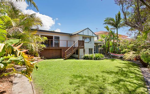 54 Churchill Cr, Allambie Heights NSW 2100