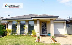 16 Mackay Circuit, Ropes Crossing NSW