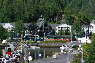 Flåm (Noruega, 25-6-2008)