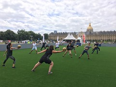 """Paris - Journées olympiques • <a style=""""font-size:0.8em;"""" href=""""http://www.flickr.com/photos/161862433@N02/38569826595/"""" target=""""_blank"""">View on Flickr</a>"""