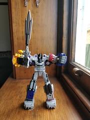 Transformer Menasor (avlxyz) Tags: transformers robot toy combinerforce combiner menasor decepticon stunticons motormaster dragstrip deadend wildrider breakdown fb christmaspresent