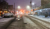 Winter Wonderland or Winter Nightmare, You Decide (RomanK Photography) Tags: brooklyn nyc newyorkcity streets blizzard sheepsheadbay snow snowstorm sonyalpha winter