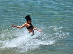splash girl (joshhikes) Tags: dsc5896 joshhimages photobyjh tahoe splash girl lake