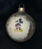 Disney Ornament (Pacific Kilroy) Tags: christmas ornament decoration disney mickey mouse glass old ball animation mickeymouse waltdisney character rodent ears icon