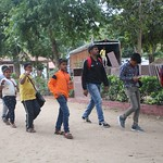 Visit to Sabarmati Ashram (5)