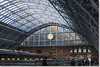 The Barlow Trainshed, St. Pancras Station. (Bristol RE) Tags: stpancrasstation stpancras london station
