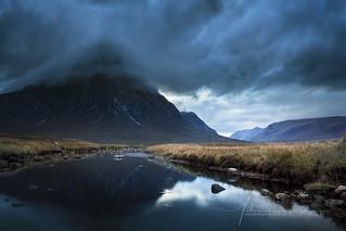 Glencoe Landscape // Scotland