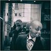 Chiemsee 0485 (fotohama) Tags: bangkok chiemsee prien meer sea zeit time tilt shift strasenbilder haare verschwommen baum gedanken erinnerungen art photo streetframes hair blurred birch trees tree thought memories travel sw schwarz weis foto fotografie street analog photography