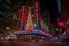 Radio City Music Hall, Rockettes Holiday Spectacular, New York City, United States of America (iesphotography) Tags: newyork unitedstatesofamerica usa travel winter nyc ny bigapple travelphotography citybreak newyorkcity vacation location states stateside topofempirestate sunset empire worldtrade skyscraper radiocitymusichall rockettes