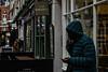 Smoking (PChamaeleoMH) Tags: bleachbypass carnabystreet centrallondon colorefexpro4 london nik smoking whiteneutralizer