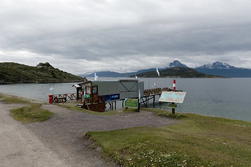 Tierra del Fuego Post Office