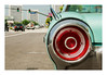 Santa Monica Boulevard (philippe*) Tags: losangeles california santamonica classiccars
