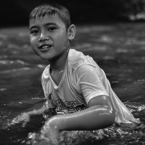 Sungai Pisang, Selangor