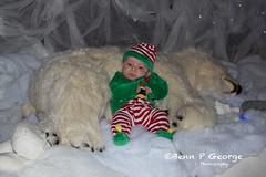 SANTAS-GROTTO-9-12-17-DOBBIES-KINGS-LYNN-(2) (Benn P George Photography) Tags: santasgrotto kingslynn 91217 bennpgeorgephotography santa christmas family georges
