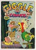 Giggle Comics 46 (Michael Vance1) Tags: art adventure artist anthology comics comicbooks cartoonist funnyanimals fantasy humor goldenage