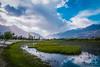 Katpana - Skardu (anbajwa) Tags: anbajwa asimnisarbajwa anb katpana skardu gilgitbaltistan northernareaofpakistan pakistan mountains lake clouds nikon photography beautiful