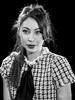 Andie (Olympus Passion eric leroy) Tags: vert andie olympus omd em1 mkii zuiko 75mm 18 studio shooting modele mode portrait