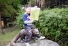 DSCF3992 (mjyuan‧快門瞬間‧剎那永恆) Tags: simple taiwan taipei zoo taipeizoo fujiflim fujj xt1 kid xf164 xf16mm