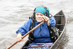 Oblas-21 (Polina K Petrenko) Tags: river boat khanty localpeople nation nationalsport nature siberia surgut tradition traditionalsport