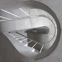 way up (sculptorli) Tags: stairs abstract wilmette illinois unitedstates лестница treppe escalera 楼梯 抽象 伊利诺伊 иллинойс schody escaliers